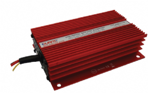 DURITE <BR>ELECTRONIC CHARGE SPLITTER<BR>  6 -32v input<BR> 3 x 60A OUTPUT<BR> ALT/0-853-06